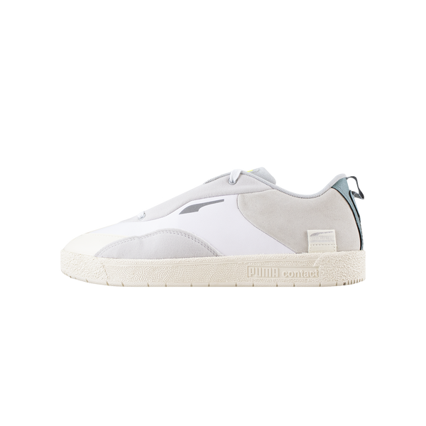 Puma x Helly Hansen Oslo City 'Puma White/Glacier Gray' [373550-01]