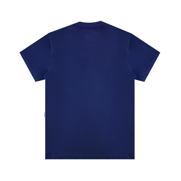 ROOTED Hermitage T-Shirt 'Midnight'