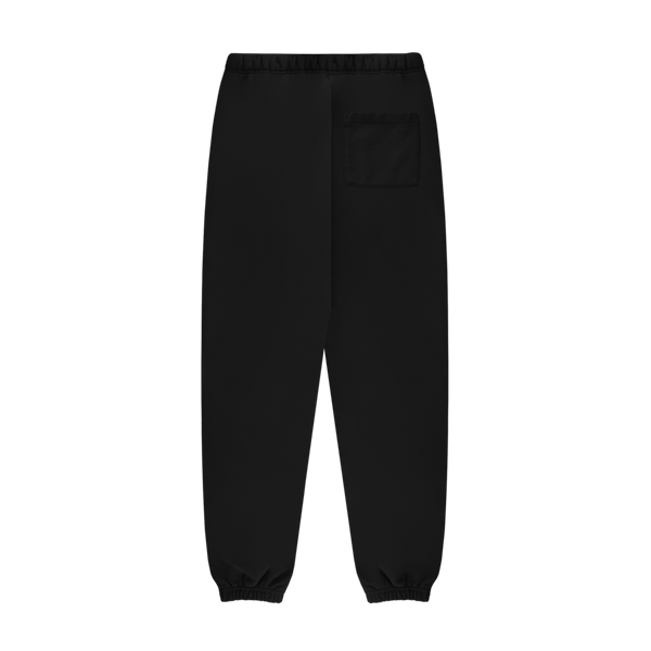 ROOTED Sweatpants 'Black'