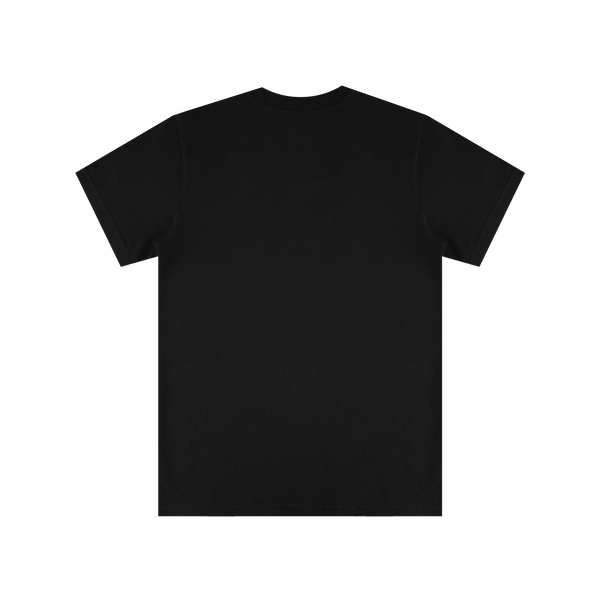 ROOTED Tee 'Black'