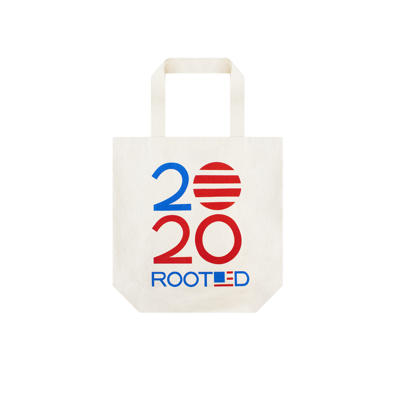 ROOTED VFC Tote Bag 'Natural'