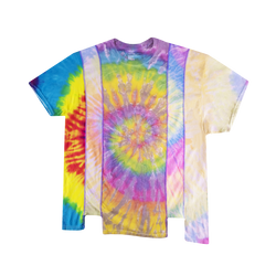 Rebuild by Needles 5 Cuts Tie Dye Tee [Assorted]