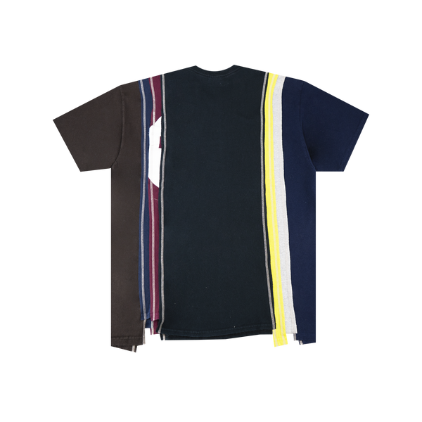 Rebuild by Needles 7 Cuts Wide Tee 'Montauk'