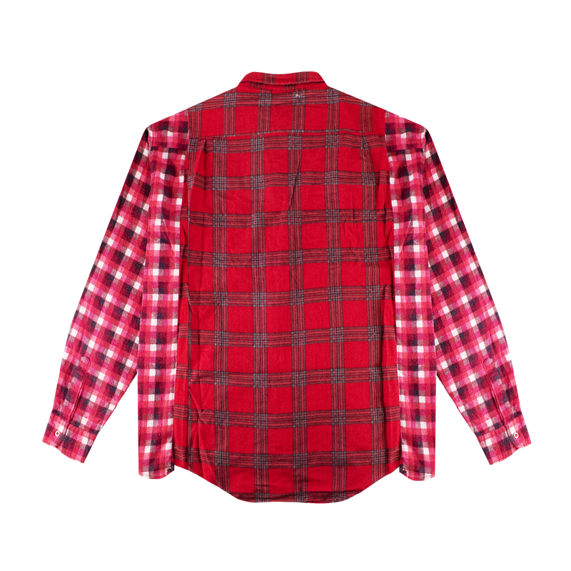 NEEDLES Flannel Shirt - Ribbon