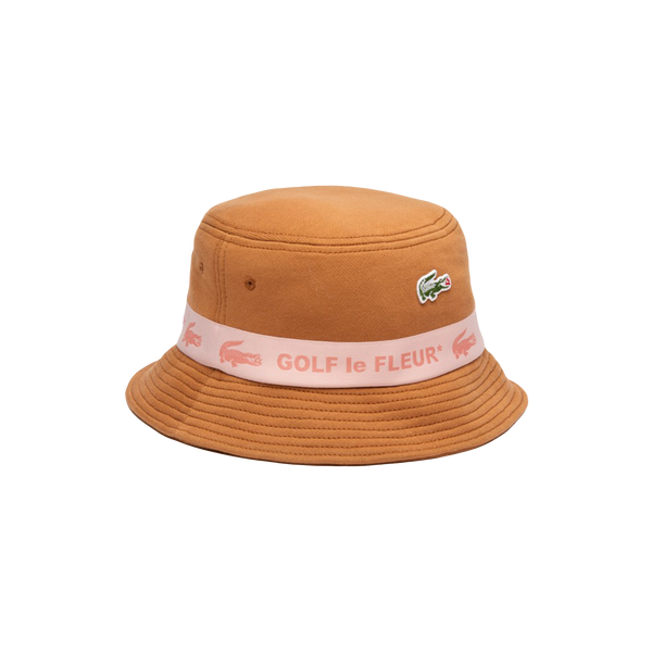 Lacoste x Golf Le Fleur Bucket Hat [Resin]