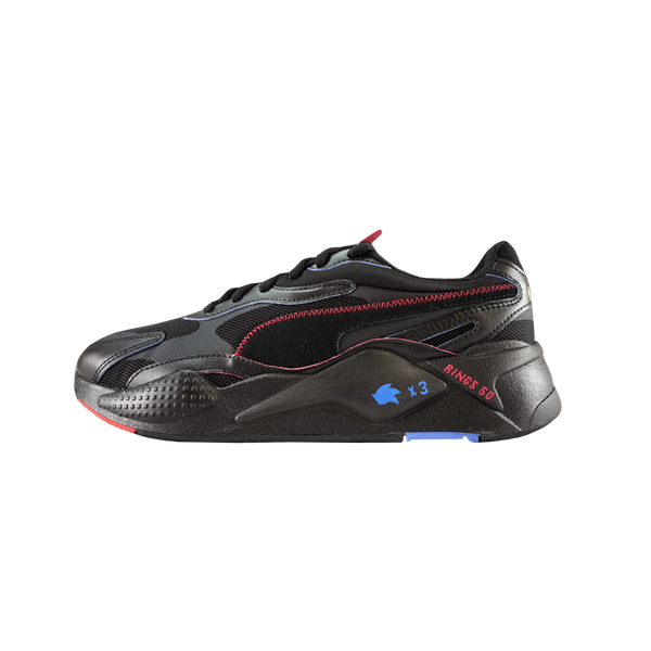 Puma x Sonic The Hedgehog RS-X3 'Black' [373429-01]