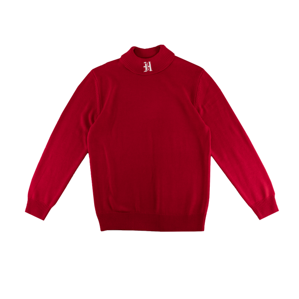 Honor The Gift Scholar Sweater [Red]