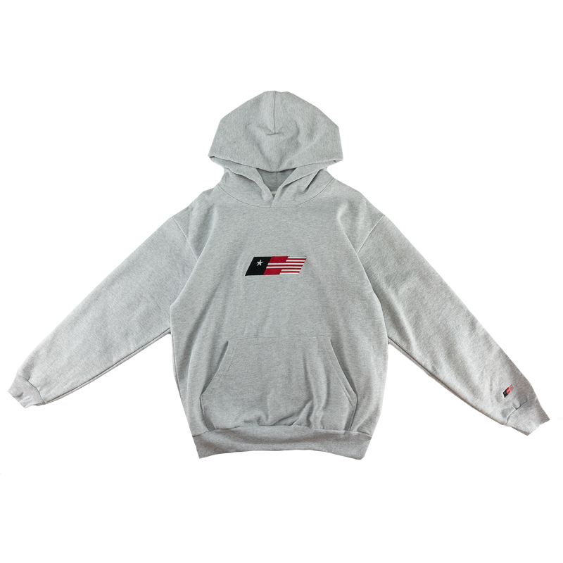 Honor The Gift Classic Hoodie [Athletic Heather]