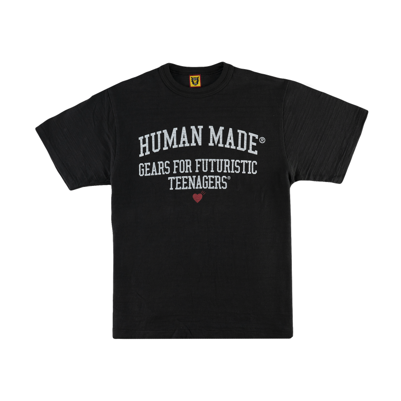Human Made T-Shirt #1707 [Black]