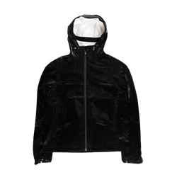 1017 ALYX 9SM Tyvek Lightweight Windbreaker [Black]