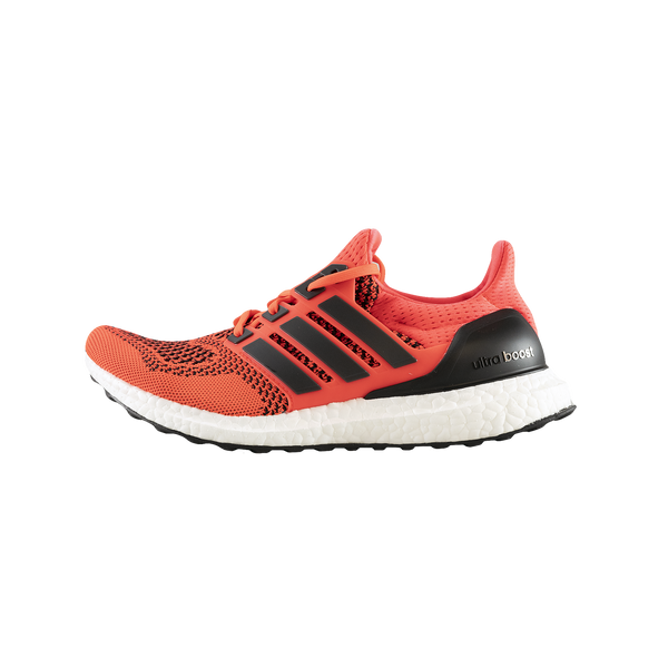 Adidas Ultraboost 1.0 'Solar Orange' [FU6648]