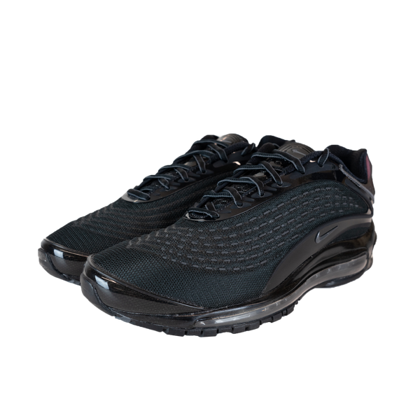Nike Air Max Deluxe 'Black/Dark Grey' [AV2589-001]