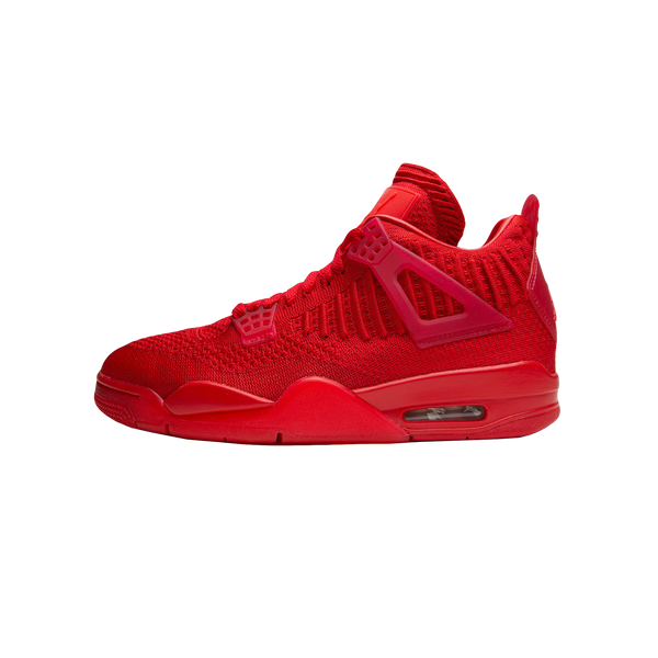 Air Jordan 4 Retro Flyknit 'University Red' [AQ3559-600]