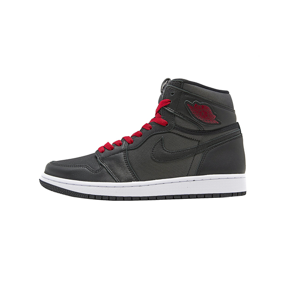 Air Jordan 1 Retro High OG 'Black Satin' [555088-060]