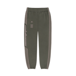 Adidas YEEZY Calabasas Track Pant in Core/Mink