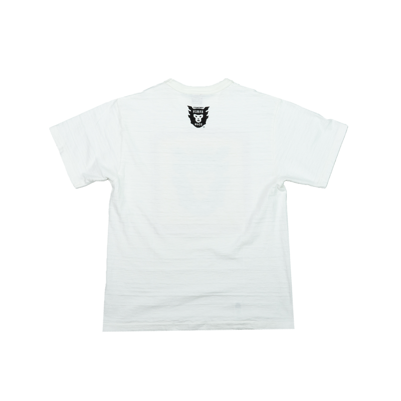 Human Made T-Shirt #1601 [White]
