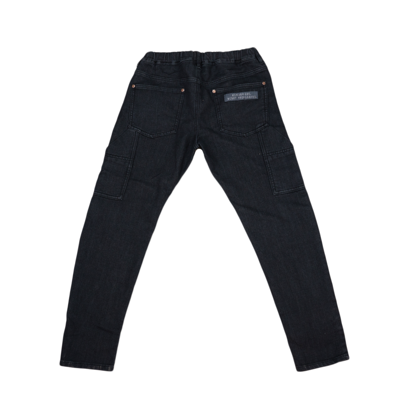 Human Made Relax Pants [Black]