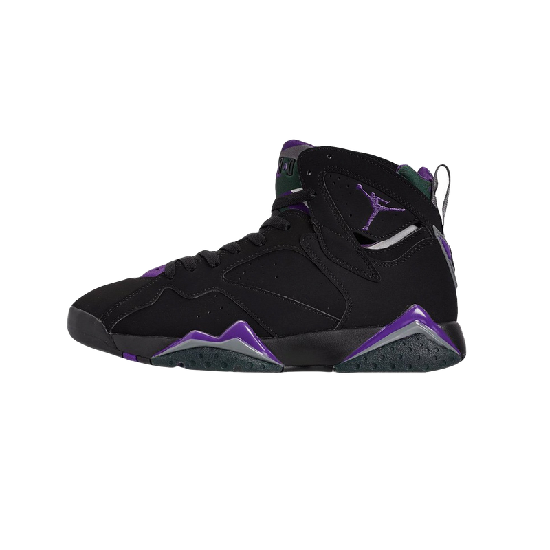 Air Jordan 7 Ray Allen 'Black/Field Purple'  [304775-053]