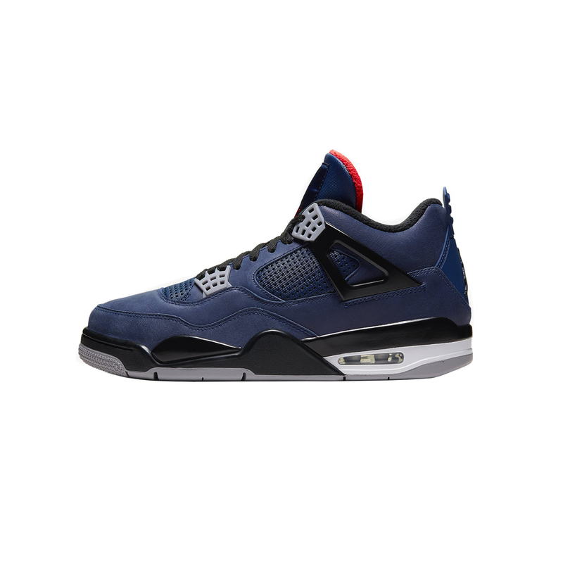 Air Jordan 4 Retro WNTR 'Loyal Blue' [CQ9597-401]