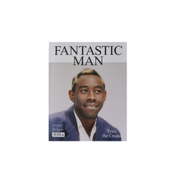 Fantastic Man Issue 28 - AW18