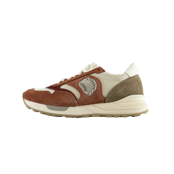 Visvim Roland Jogger [Red Dirt]