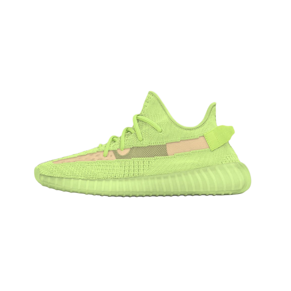 Adidas YEEZY Boost 350v2 in Glow In The Dark  Style: EG5293