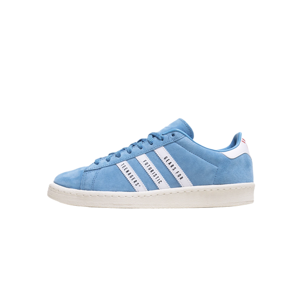 Adidas x Human Made Campus 'Blue'