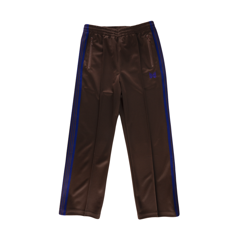 Needles Track Pant [Brown]