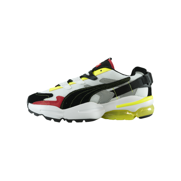 Puma x Ader Error Cell Alien 'White/Black' [370112-01]