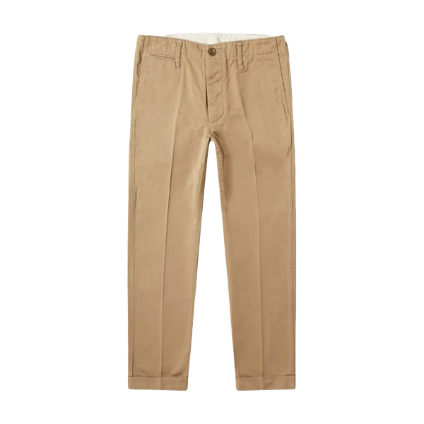 Visvim High-Water Chino [Brown]