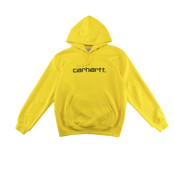Carhartt WIP Hooded Sweatshirt in Primula  Style: I027093-03N90