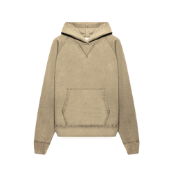 John Elliott Surplus Terry Hoodie [Tan]