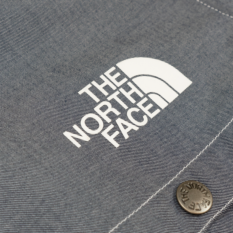 Junya Watanabe MAN x The North Face Chambray Shirt [Chambray]