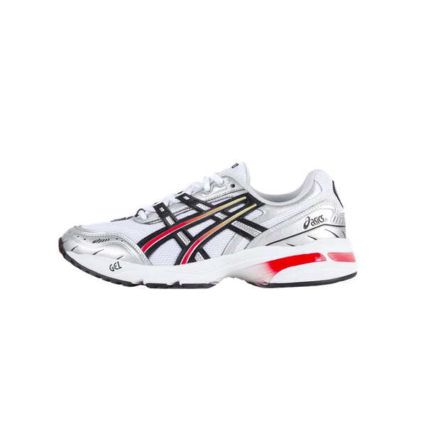 Asics Gel 1090 'White/Black' [1021A285-100]