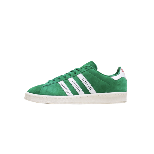 Adidas x Human Made Campus 'Green' [FY0732]