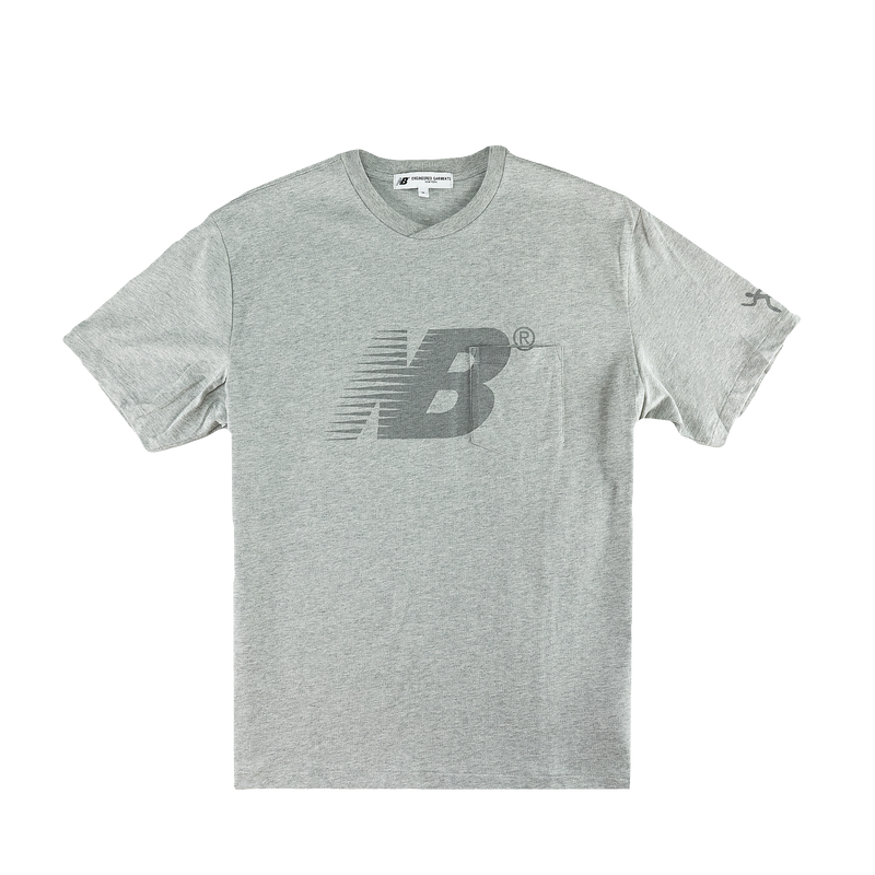 New Balance x Engineered Garments T-Shirt [Grey]
