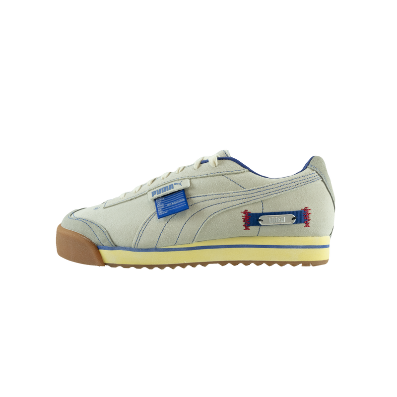 Puma x Ader Error Roma 'Whisper White/Surf The Web' [370109-01]