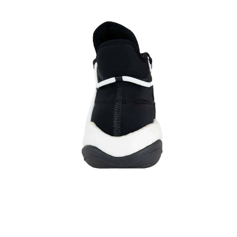 Y-3 BYW B-Ball 'Black/White' [BC0337]