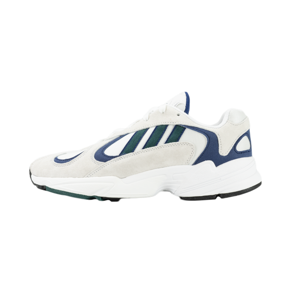 Adidas Yung-1 'White/Noble Green' [G27031]