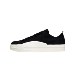 Y-3 Yuben Low 'Black/Footwear White'  [EF2651]