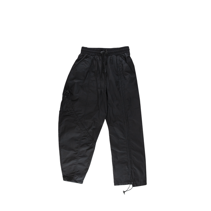 A-COLD-WALL* Diagonal Tie Trouser in Black  Style: CW9SMT12AC