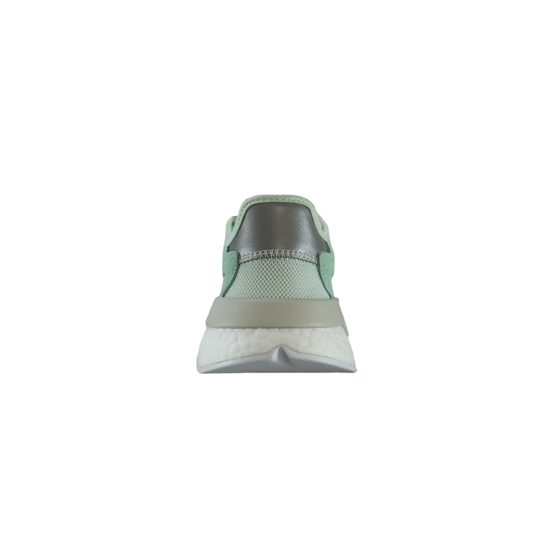 Adidas Nite Jogger Women's 'Ice Mint/Raw White' [F33837]