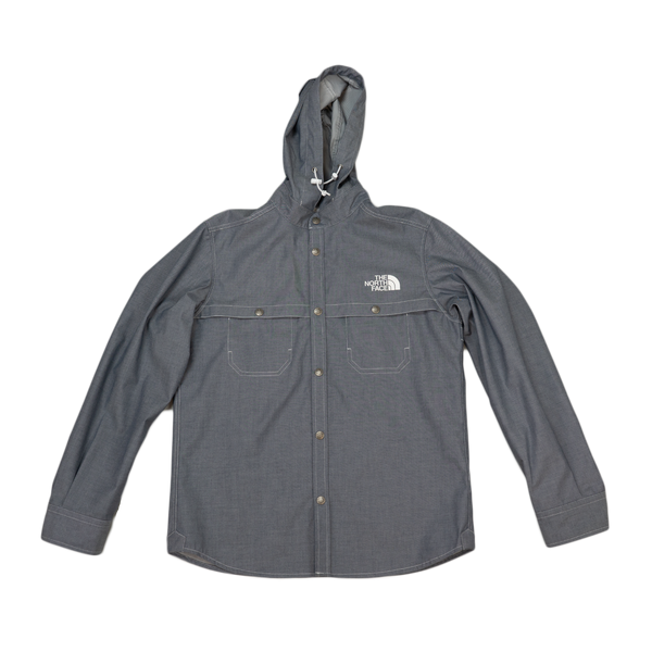 Junya Watanabe MAN x The North Face Shirt [Chambray]