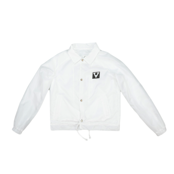 Maison Margiela Basic Nylon Jacket [White]