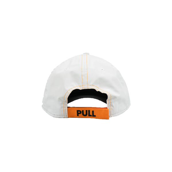 Heron Preston NASA Reflective Cap [White]