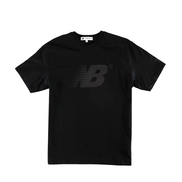 New Balance x Engineered Garments T-Shirt [Black]