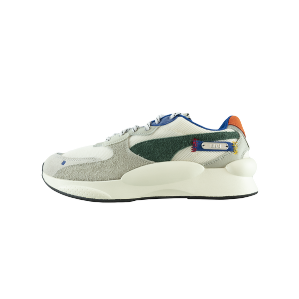 Puma x Ader Error RS 9.8 'Whisper White/Surf The Web' [370110-01]