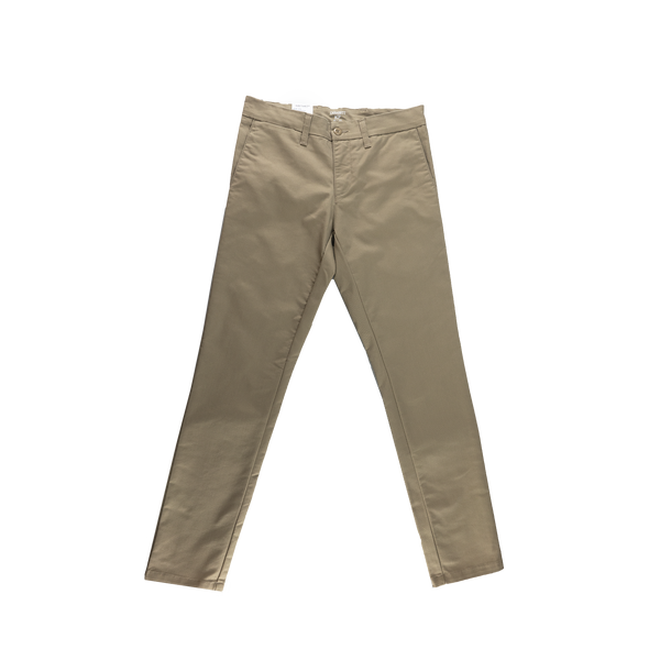 Carhartt WIP SID Pant [Leather]