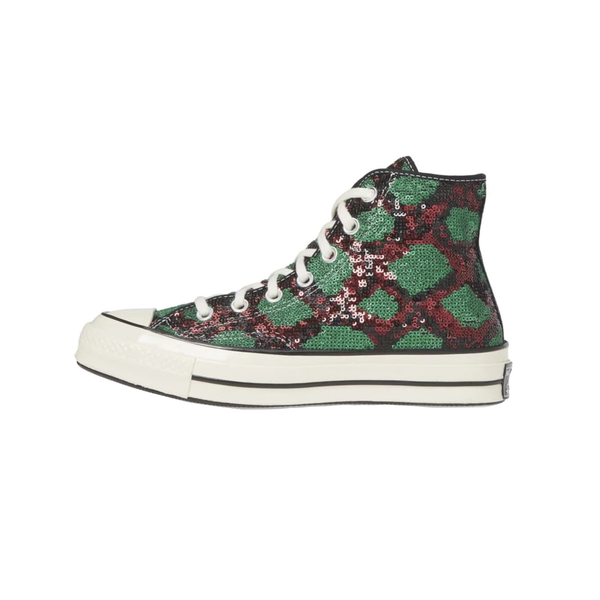 Converse Chuck 70 Hi 'Red/Green' [166561C]