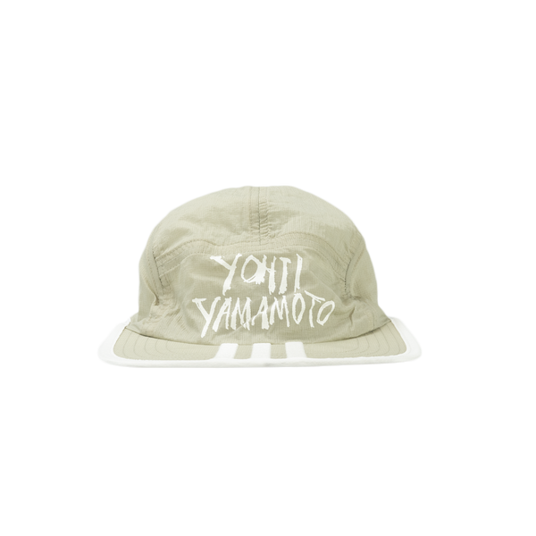 Y-3 Reverse Cap in Salty Champagne  Style: DY9351